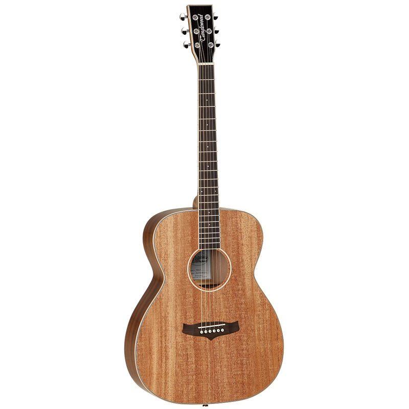 Tanglewood TWUF Union Folk Solid Top Acoustic.