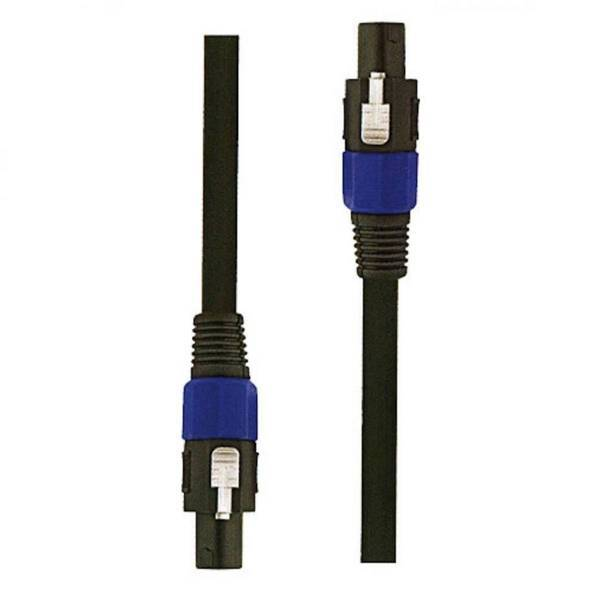 030 Ft Speaker Cable Speakon M Connectors 7mm O at Five Star Music 102 Maroondah Highway Ringwood Melbourne Music Guitar Store.