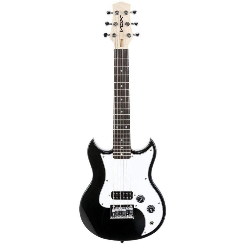 Vox SDC-1 Mini Guitar Black with Gig Bag - Five Star Music