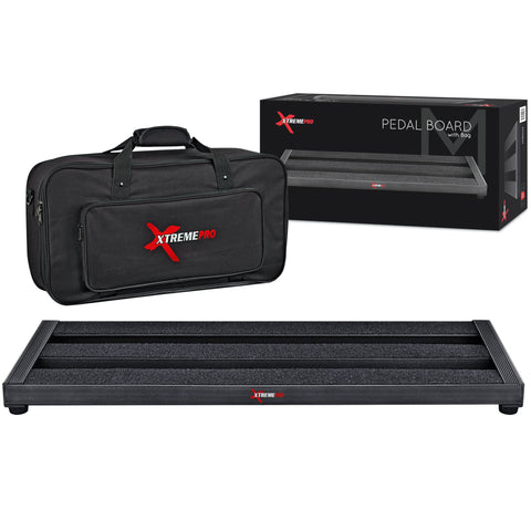 Xtreme Pro Pedal Board - Medium.