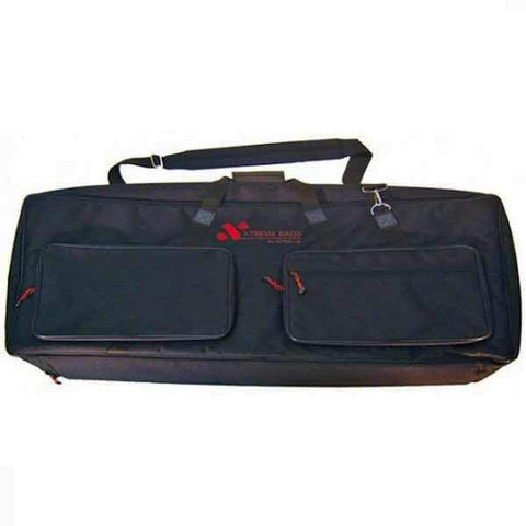 XTREME Heavy Duty Keyboard Gig Bag