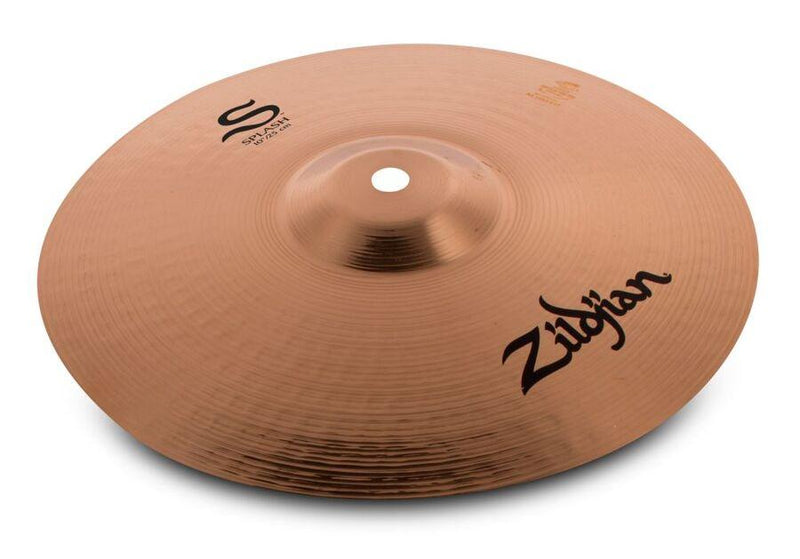 "Zildjian S 10"" Splash."
