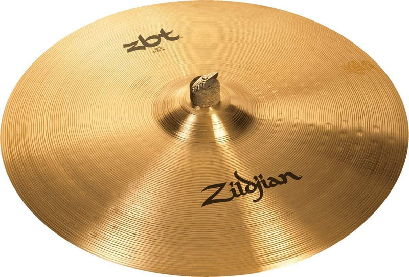 "Zildjian ZBT 22"" Ride."