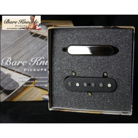 Bare Knuckle Boot Camp Old Guard Tele Set