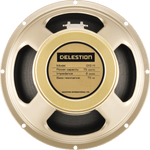 "Celestion G12H-75 Creamback 12"" 75-Watt Guitar Speaker 8 Ohm"