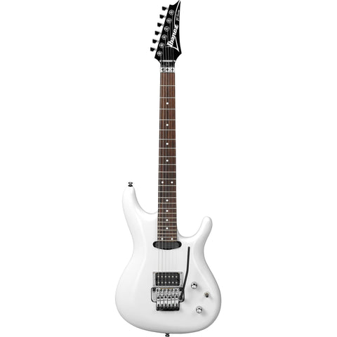 Ibanez JS140 Joe Satriani Signature Electric Guitar - White