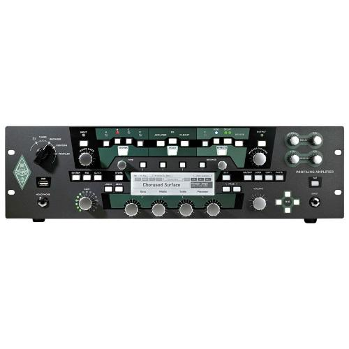 Kemper Profiling Power Rack.
