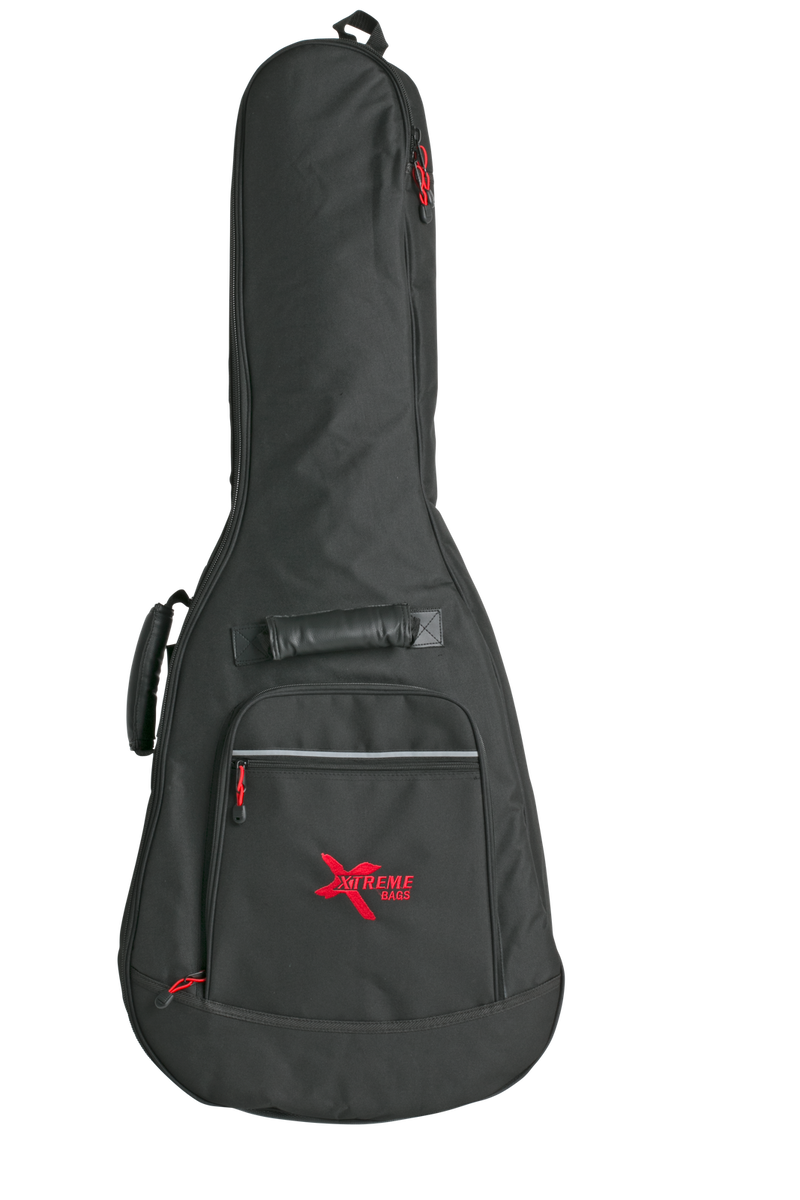 Xtreme Dreadnought Size Gig Bag Heavy Duty.
