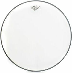 Remo Ambassador 20 Inch Bass Drum Head Coated