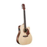 Maton Solid Road Series Acoustic/Electric SRS70C