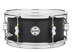 PDP 6X12 Concept Series All-Maple Black Wax Snare