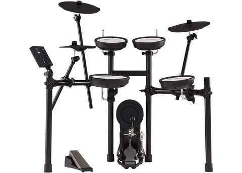Roland TD07KV Electronic Drum Kit.