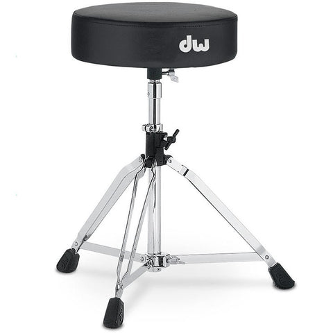 Drum Throne Round Top Medium Weight