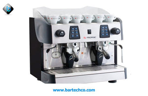 The History of the Espresso Machine