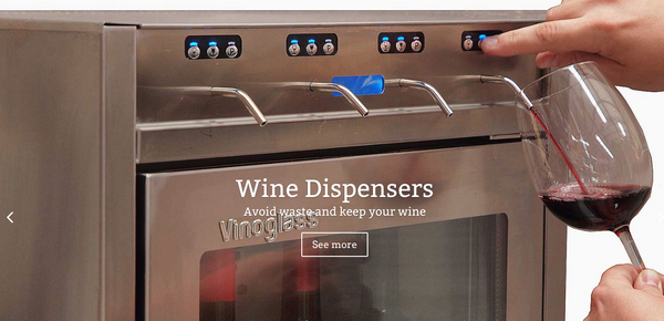 Wine Chillers, Preservers & Dispensers