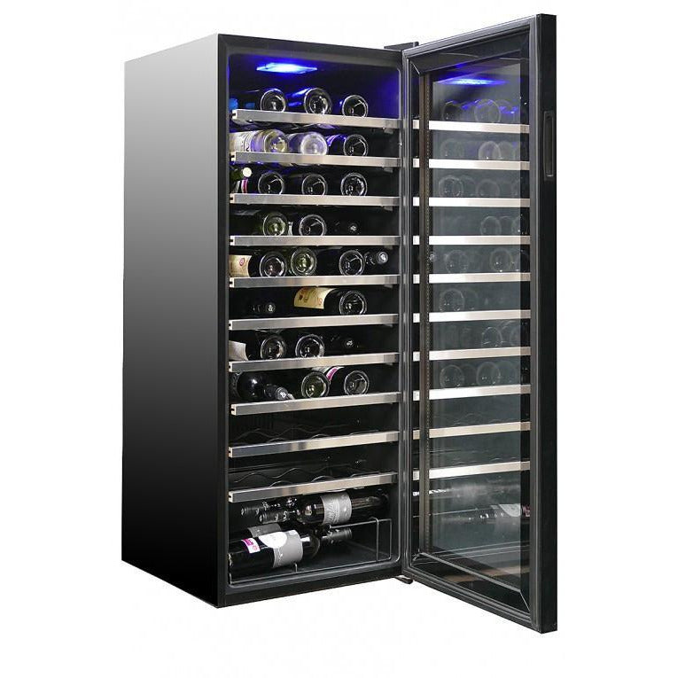 Wine Chiller 98 Bottles - BartechCo