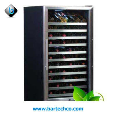 Wine Chiller 120 Bottles - BartechCo