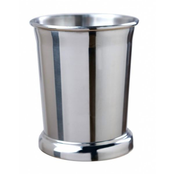 JULEP CUP STAINLESS STEEL - BartechCo