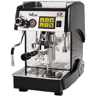 Espresso Machine Semi-Automatic Single Group Grimac-Mia - BartechCo