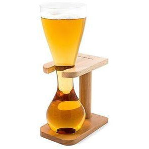 QUARTER YARD BEER GLASS 400ml