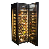 Wine Chiller 81 Bottles Spectacular