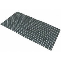 FLOOR MAT INTERLOCKING