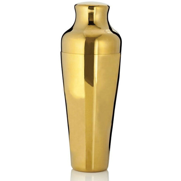 Boston Shaker Parisienne Gold