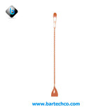 MEZCLAR HUDSON SPOON COPPER PLATED 45CM