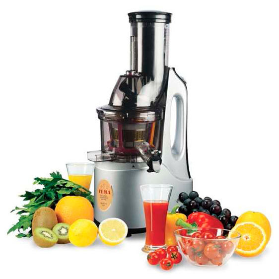 Juice Extractor, Slow Juicer
