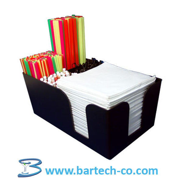 Bar Caddy Black