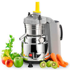 Juicer ABS Centrifugal - BartechCo