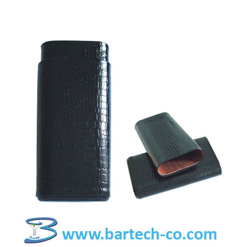 Cigar Leather Case
