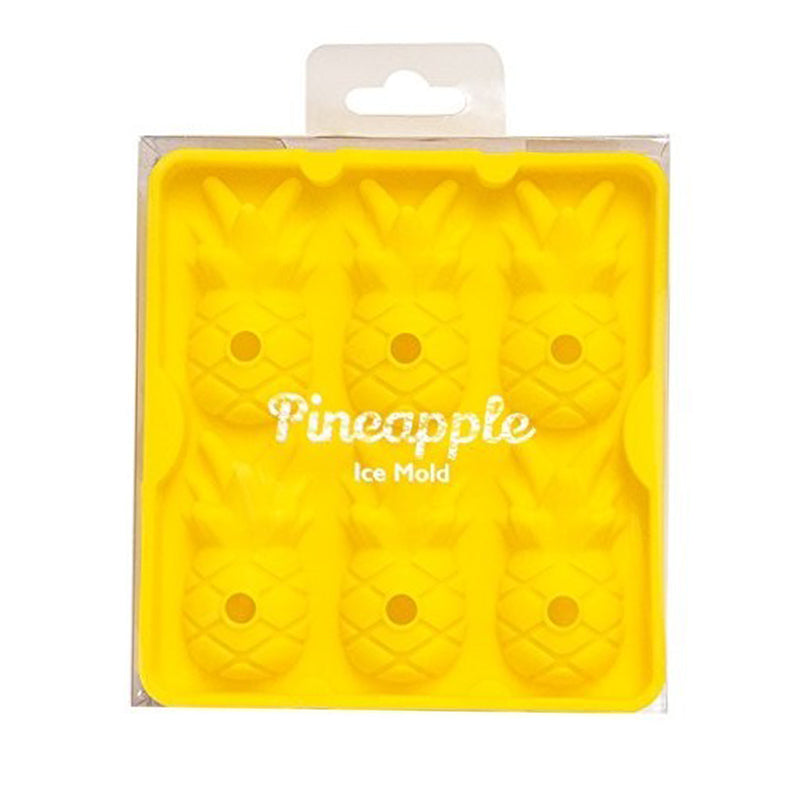 Pineapple Silicone Ice Tray - BartechCo