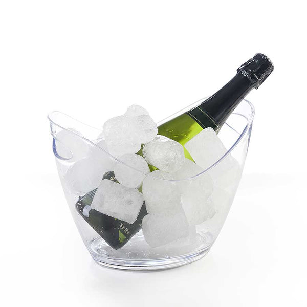 Transparent Acrylic Ice Bucket