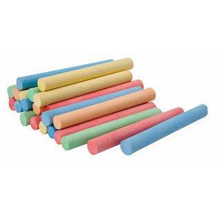 Coloured Chalk – Box 100
