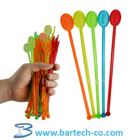 DRINK STIRRERS 7