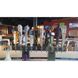 Draft Beer Control System