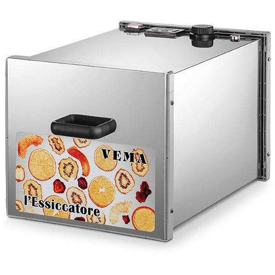 Dehydrator with 8 Trays