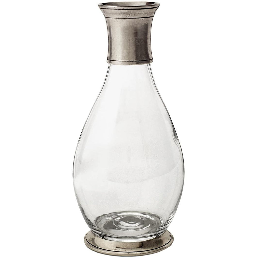 Pewter Decanter - BartechCo