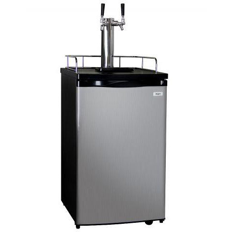 Kegerator from BartechCo
