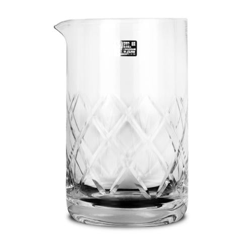 M-TAKA Yarai  Mixing Glass 500 ml - BartechCo