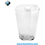 MAREA BUCKET ACRYLIC CLEAR