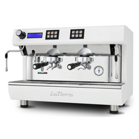 Espresso Machine Automatic 2 Group-La Dora-MB4810