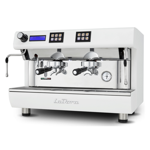 Espresso Machine Automatic 2 Group-La Dora-MB4810 - BartechCo