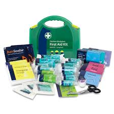 Medium BS Catering First Aid Kit - BartechCo
