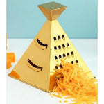 Nacho-Cheese Grater