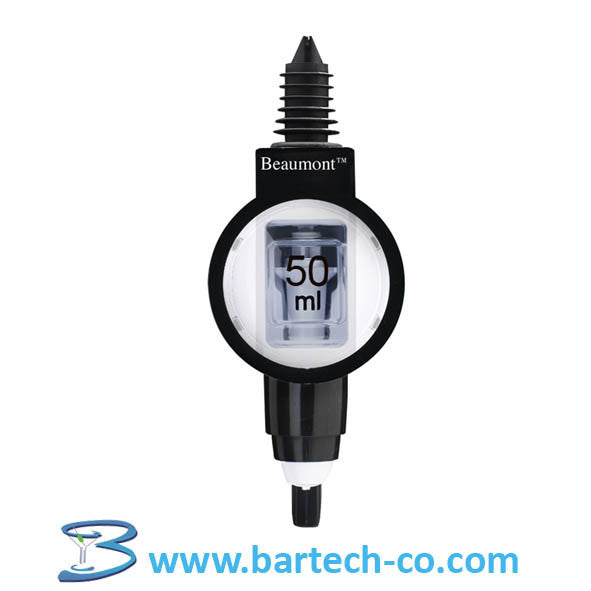 OPTIC MEASURE ROUND - BartechCo
