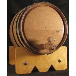 Oak Barrel American 10 Gallon