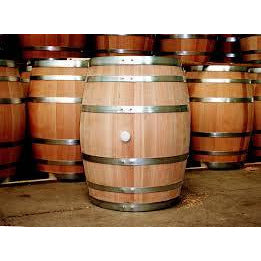 Oak Barrel American 15 Gallon