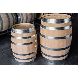 Oak Barrel American 30 Gallon